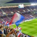 Euro 2016 entre stades et visites des villes hôtes