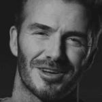 David Beckham et Biotherm homme