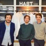 Chemises HAST pour homme: SIMPLES / EFFICACES / ACCESSIBLES