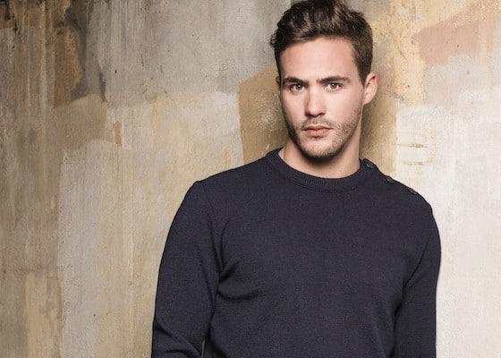 Galucebo: vêtements homme naturels et Français
