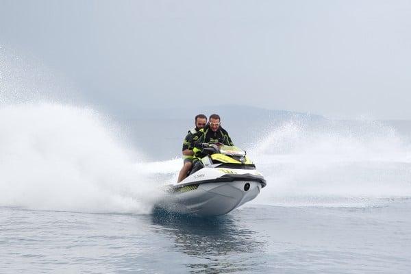 Moto des mers SEA-DOO RXP-X 300