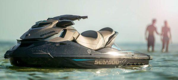 SEA-DOO GTI 155 Limited2