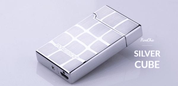 Briquet USB arc électrique