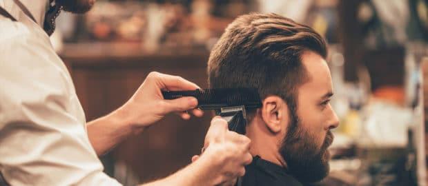 coiffeur barbier à domicile