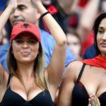 L'euro 2016 vu d'un autre œil: les supportrices les plus sexy