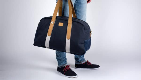 faguo-sac-weekend-bag-48-en-coton-marine