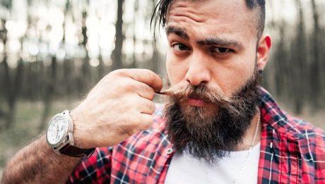 sélection de produits naturels et haut de gamme pour la barbe