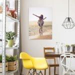 Imprimez vos photos de vacances en format poster !