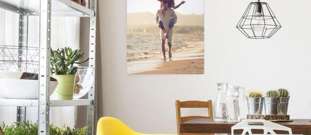 imprimez vos photos de vacances en mode poster