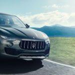 Maserati Levante: le nouveau SUV de la marque italienne