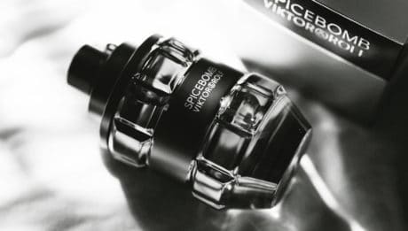 Parfum Spicebomb Viktor & Rolf