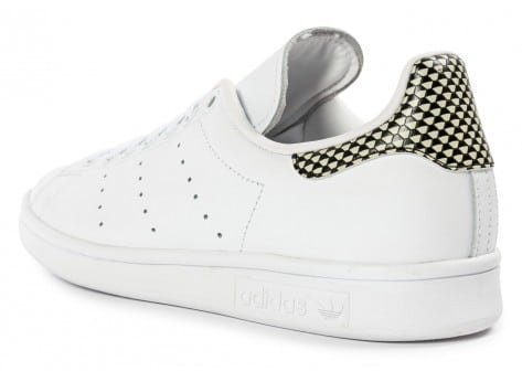 stan smith croco homme