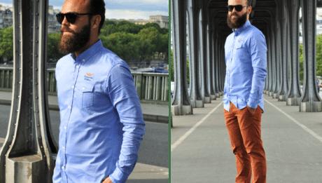 look-homme-chemise-aeronotica