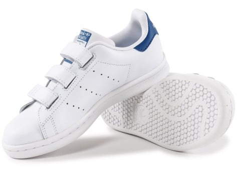 stan smith croco a scratch
