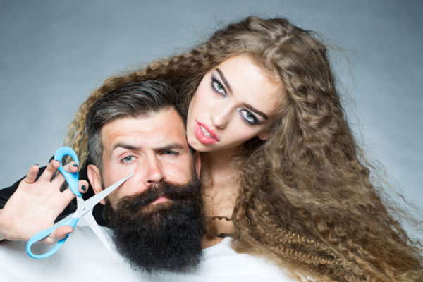 Barbe douce: comment faire ?