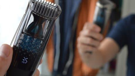 Tondeuse-barbe-philips-aspiration-poils-avis