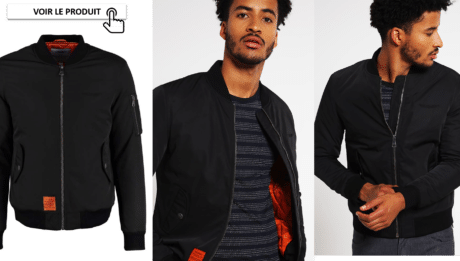 Bombers ORIGINAL pour homme 129€
