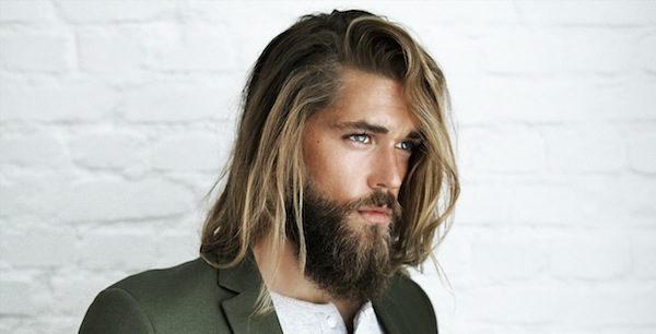 Comment garder une barbe propre ?