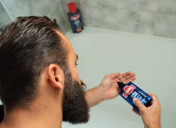 Comment faire pousser les cheveux chez un homme