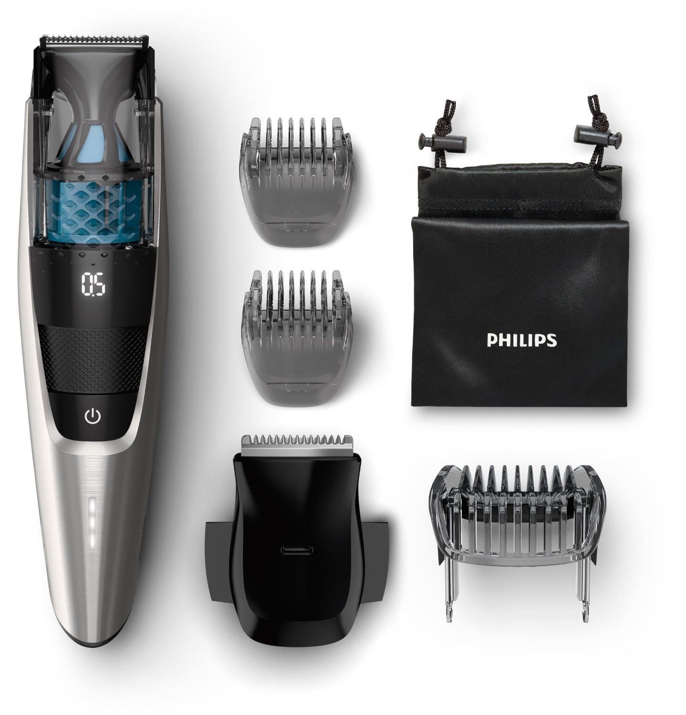 Tondeuse barbe Series 7000 avec système d