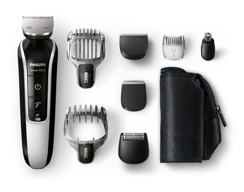 Tondeuse barbe multi-styles 7 en 1: PHILIPS Image