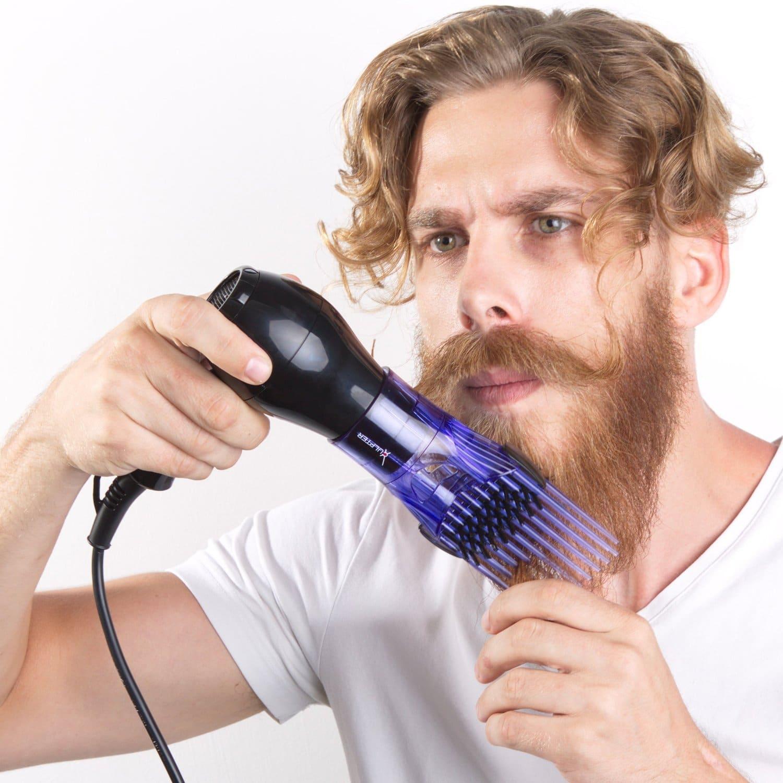 Sèche & Lisseur à barbe Image