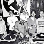 Jack daniels : BurningParty, Whisky et musique font bon ménage