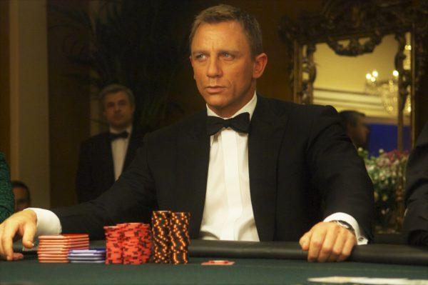 Casino : poker