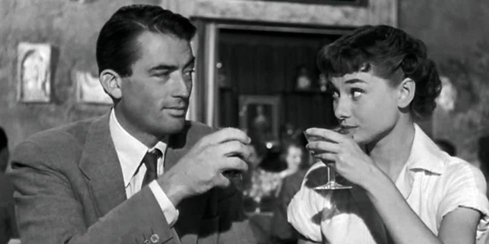 Un premier RDV pour boire un verre