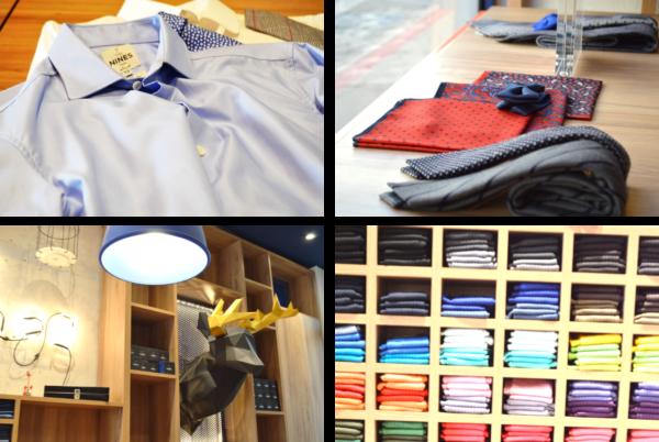 1f884a326ef13 The Nines  accessoires, chemises et costumes pour hommes. THE NINES   LA  MODE FRANÇAISE D INSPIRATION ANGLAISE