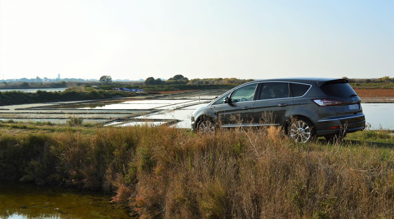 Test et avis du nouveau Ford S-Max Vignale