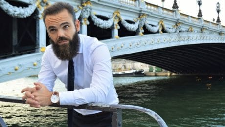 look-homme-chino-chemise