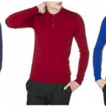 5 modèles de Pulls homme à porter cet hiver