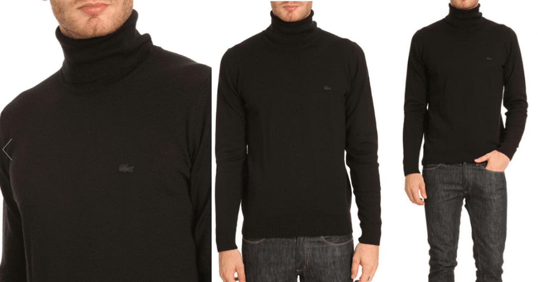 5 mod les de pulls homme porter cet hiver l 39 homme tendance for Pull col roule homme