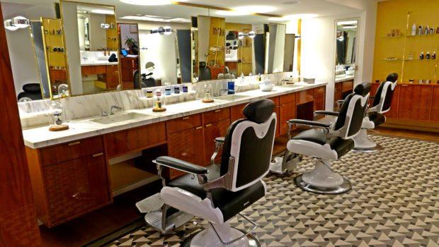 La Shaperie: barbier-lunetier à tester d'urgence