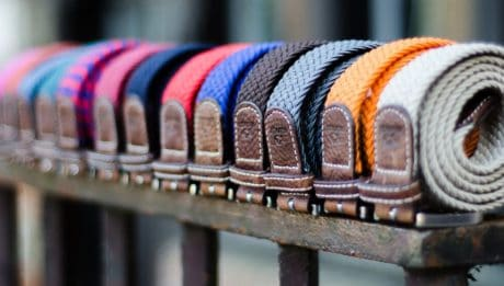 billy belt