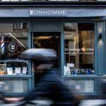Bonhomme barbershop Paris, nouveau salon dédié aux hommes