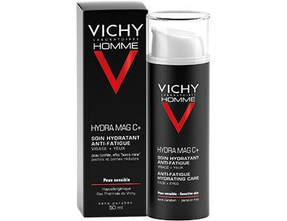 Soin hydratant visage VICHY HYDRA MAG C+