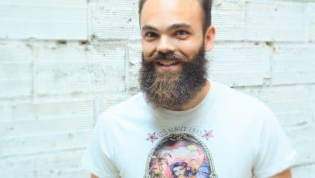 Photo de barbe, barbu, hipster