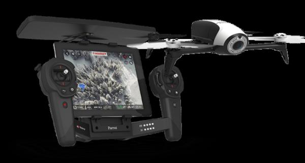 drone-parrot-bebop-2-et-skycontroller