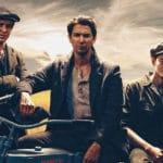 Harley and The Davidsons : la série à ne pas manquer !