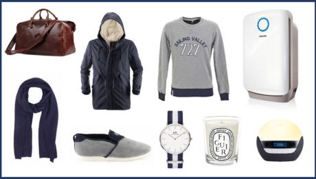 Accessoires pour un look week-end relax