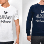 Monsieurtshirt.com, collection de T-Shirts tendances