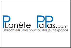 Planète papas blog
