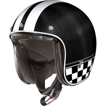 casque vintage X201 Willow Springs