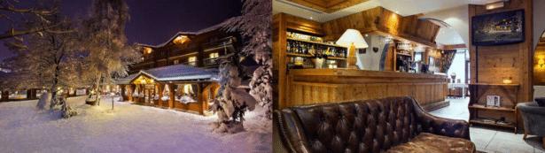 hotel-la-clusaz idées week-ends hors de paris