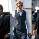 Le retour du gilet de costume dans le dressing de l'Homme Tendance