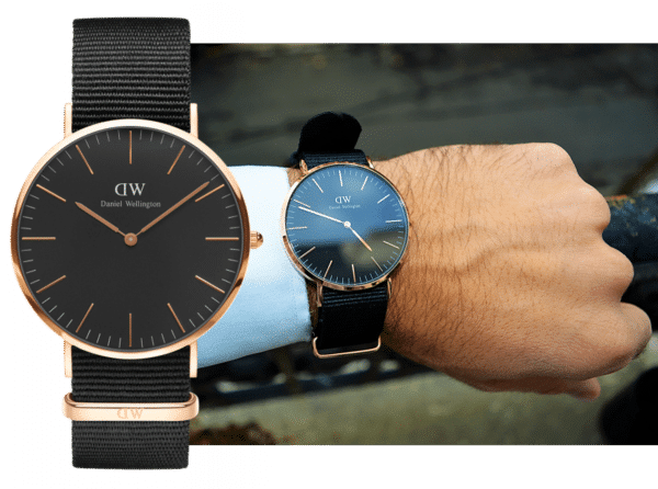 montre-daniel-wellington-blackedition