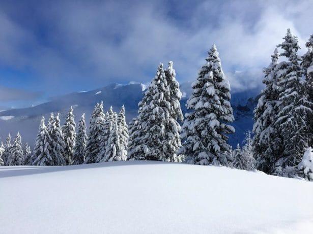 que faire à megeve ski