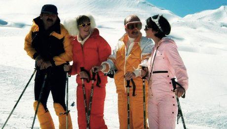 Ski accessoires tendances